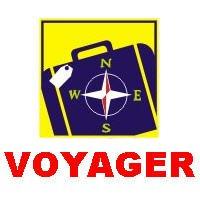 Voyager 2014 Kielce