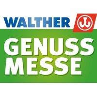 Walther Genussmesse 2018 Würzburg
