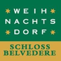 Weihnachtsdorf 2016 Vienna