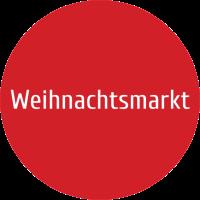 Christmas market  Biberstein