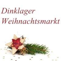 Christmas market  Dinklage