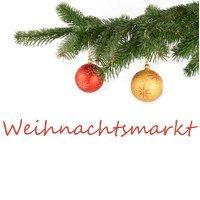 Christmas market  Ebing