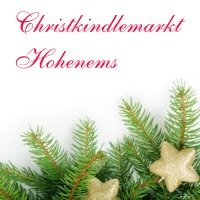 Christkindlemarkt 2019 Hohenems