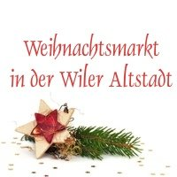 Christmas market 2019 Wil
