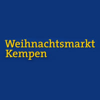 Christmas market  Kempen