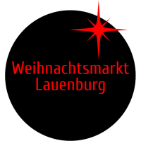 Christmas market  Lauenburg, Elbe