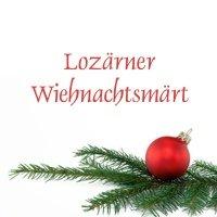 Christmas market 2019 Lucerne