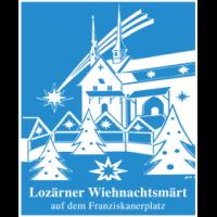 Christmas market 2020 Lucerne