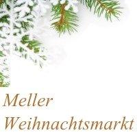Christmas market  Melle