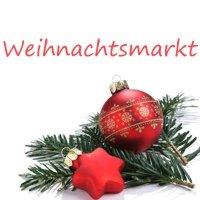 Christmas market  Naumburg