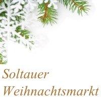 Christmas market 2019 Soltau