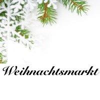 Christmas market  Steinau