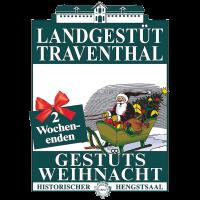 Christmas market 2021 Traventhal