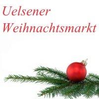 Christmas market 2019 Uelsen
