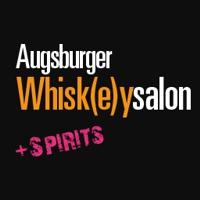 Whisk(e)ysalon & Spirits 2021 Augsburg