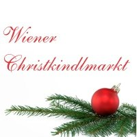 Christmas fair 2016 Vienna
