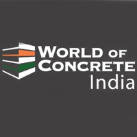 World of Concrete India 2021 Mumbai