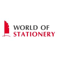 World of Stationery 2021 Kiev
