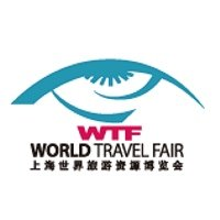 World Travel Fair 2015 Shanghai