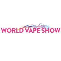 World Vape Show 2021 Dubai