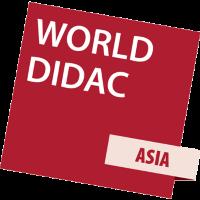 Worlddidac Asia 2021 Bangkok