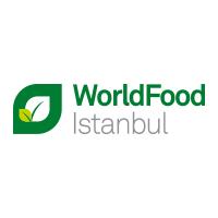 WorldFood 2020 Istanbul