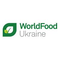 Worldfood Ukraine 2020 Kiev