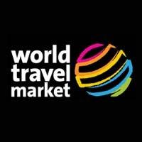 WTM World Travel Market 2017 London