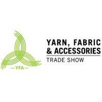Yarn, Fabric & Accessories Trade Show YFA 2017 New Delhi