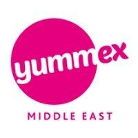 yummex Middle East 2017 Dubai