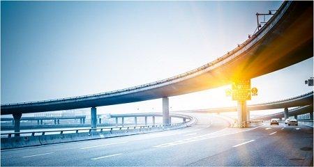 نمایشگاه نمایشگاه تجارت بین المللی برای ساخت و ساز جاده، ساخت و ساز راه آهن و مدیریت ترافیک