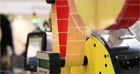 نمایشگاه کنفرانس بین المللی برای برچسب زدن و صنعت چاپ