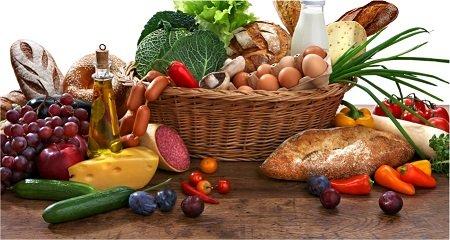نمایشگاه نمایشگاه برای خدمات مواد غذایی