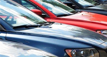نمایشگاه نمایش خودرو