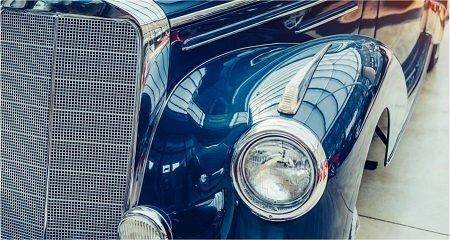 نمایشگاه نمایشگاه وسایل نقلیه تاریخی