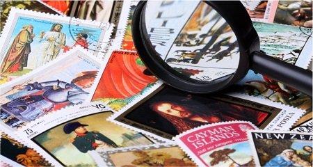 نمایشگاه نمایشگاه تجاری اروپا برای تمبر، کارت پستال، نامه، لوازم جانبی فلات مربوط به تمبر شناسی