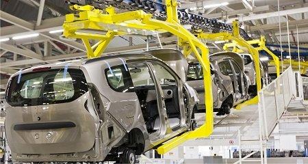 نمایشگاه نمایشگاه بین المللی تجارت صنعت خودرو