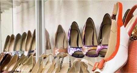 نمایشگاه نمایشگاه بین المللی کفش و کالاهای چرمی