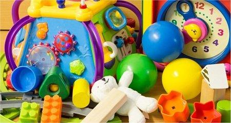 نمایشگاه نمایشگاه لوازم خانگی، هدایا، اسباب بازی، لوازم الکترونیکی، لوازم التحریر و Bombonieres