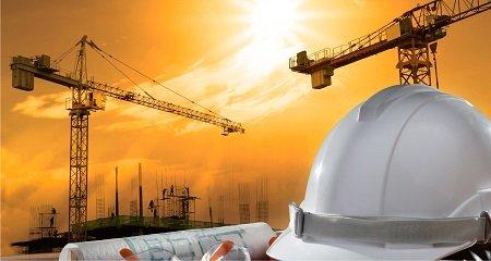 نمایشگاه نمایشگاه برای تجهیزات ساخت و ساز ساختمان
