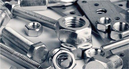 سخت افزار، قطعات لوله کشي، رنگ و مصالح ساختماني