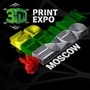 3D Print Expo, Moscow
