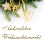 Christmas market, Aschersleben