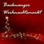 Christmas market, Backnang