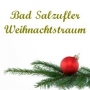 Christmas market, Bad Salzuflen