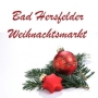 Christmas market, Bad Hersfeld