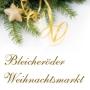 Christmas market, Bleicherode