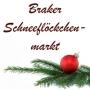Christmas market, Brake