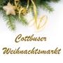 Christmas market, Cottbus