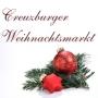 Christmas market, Creuzburg